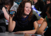 The Global Search for Education: It's an App App App App World!