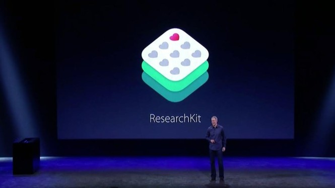 How Apple wants to transform medical research with the iPhone