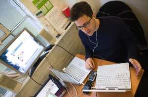 """""""Our brains are evolving to multitask,"""" not! The ill-usion of multitasking"""